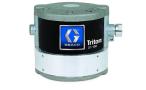 Triton 3:1 de la Serie 150 Mayor poder de succión que una bomba de diafragma estándar para admitir materiales de visco..