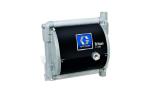 Triton 3:1 de la Serie 350 Las bombas de circulación de baja fricción y pulsación brindan una calidad de acabado super...